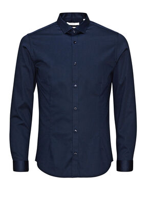 DRESS BUSINESS SHIRT