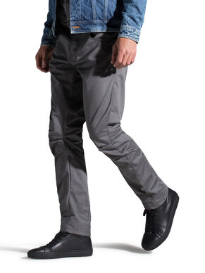 ANTI-FIT TROUSERS
