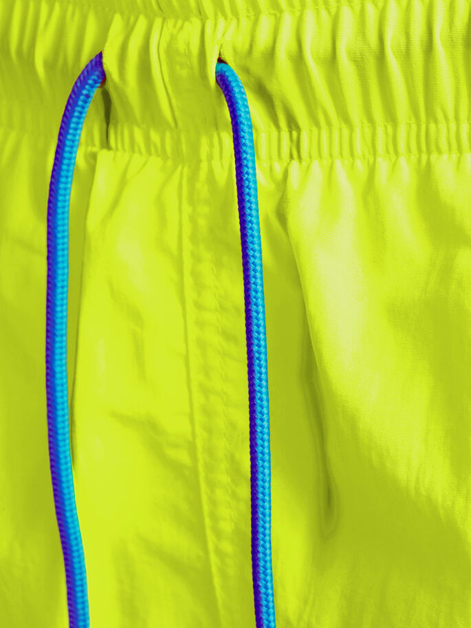 CLASSIC SWIMSHORTS, Safety Yellow, large