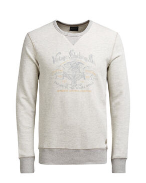BRYSTPRINT SWEATSHIRT
