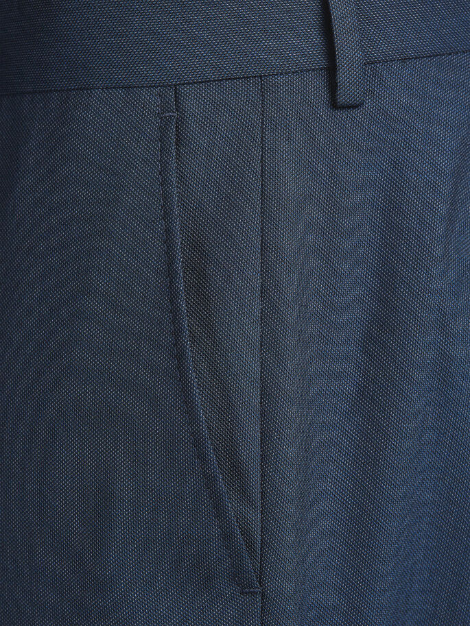 NAVY TROUSERS, Dark Navy, large