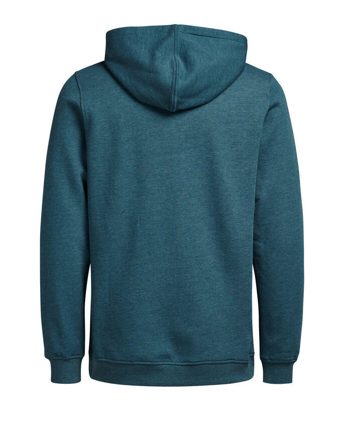 GRAFIK- HOODIE, Reflecting Pond, large