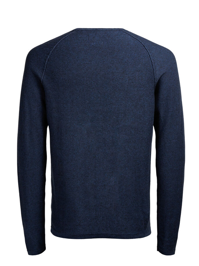 VERSATILE PULLOVER, Navy Blue, large