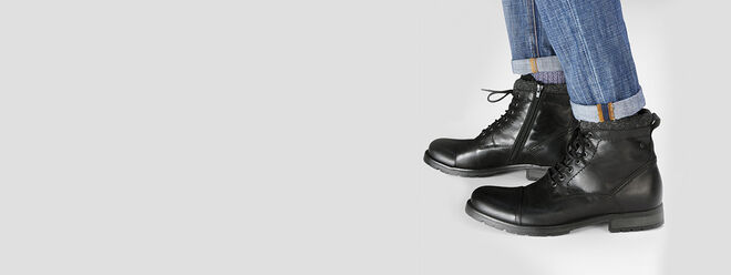 Men's shoes - Jack & Jones