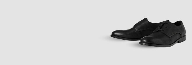 Men's dress shoes - Jack & Jones