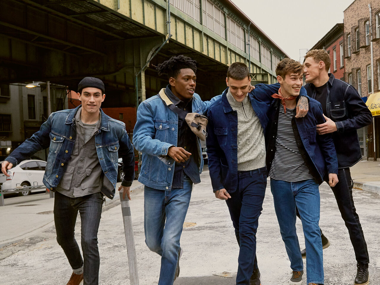 wholesale price half off latest fashion JACK & JONES - Select your country