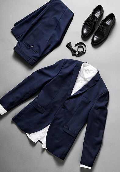 Formal outfit   |   Shop now
