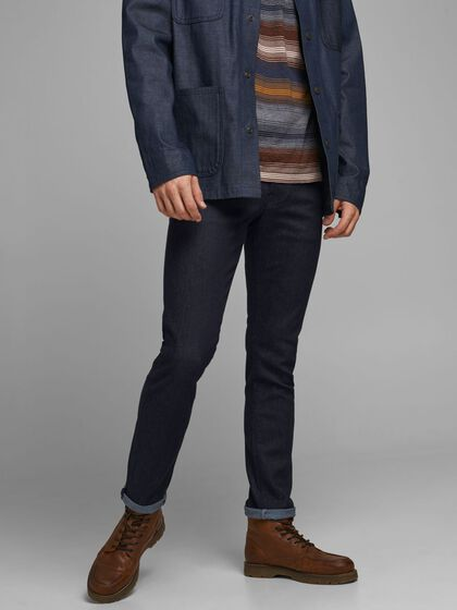 GLENN ICON JJ 277 50SPS SLIM FIT JEANS