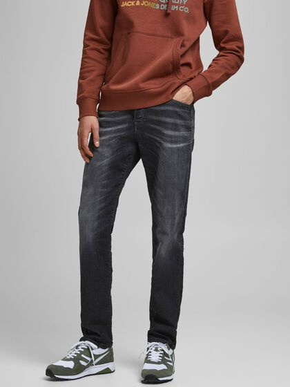 CLARK ICON BL 944 REGULAR FIT-JEANS