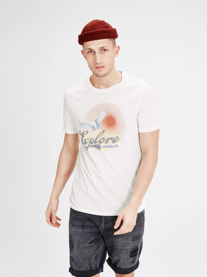 DECORATA T-SHIRT