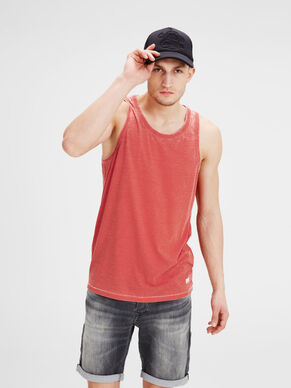 RUGGED TANK TOP