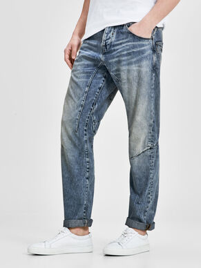 STAN ISAAC 964 ANTI-FIT JEANS