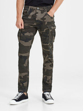 PAUL CHOP WW CARGO PANTS
