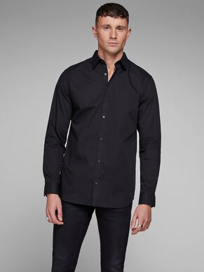 NON-IRON LONG SLEEVED SHIRT