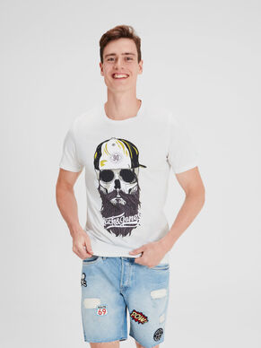 ESTAMPADA CAMISETA