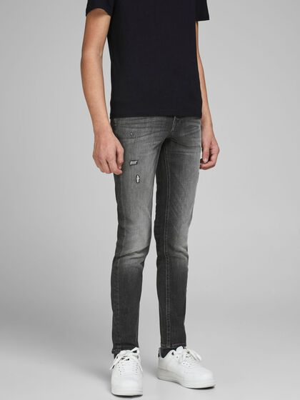 BOYS GLENN ORIGINAL AGI 135 SLIM FIT JEANS
