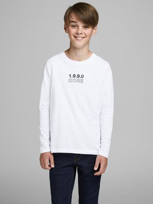 e66fa7e635f Gutteklær for Barn og Tenåringer | Str. 8-16 År | JACK & JONES JUNIOR