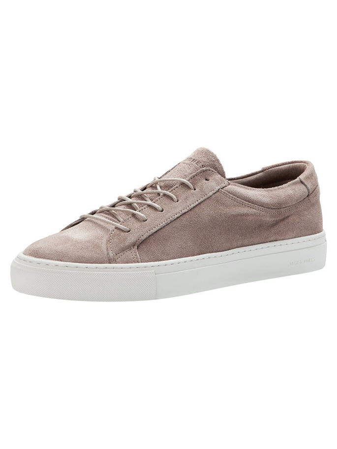 DAIM CHAUSSURES, Toasted Coconut, large