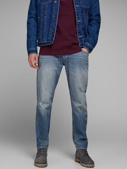 FRANK ORIGINAL JOS 755 TAPERED JEANS