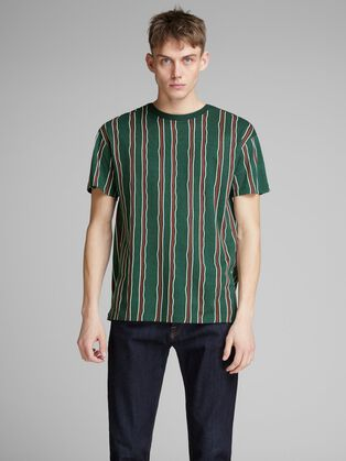 946056c46fa Long Fit en Oversized T-shirts voor Heren | JACK & JONES