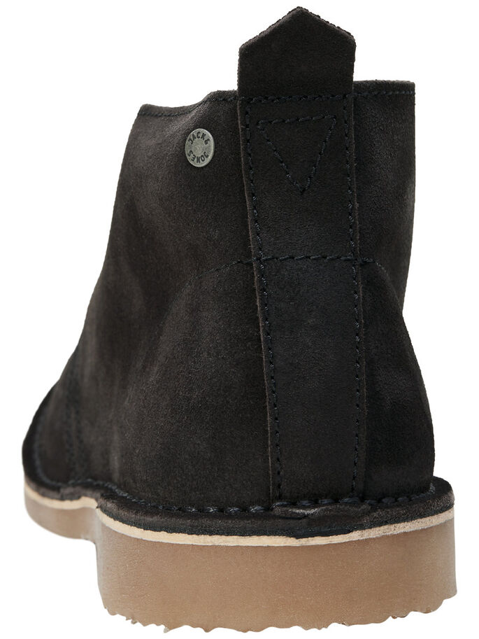 DAIM BOTTES, Pirate Black, large