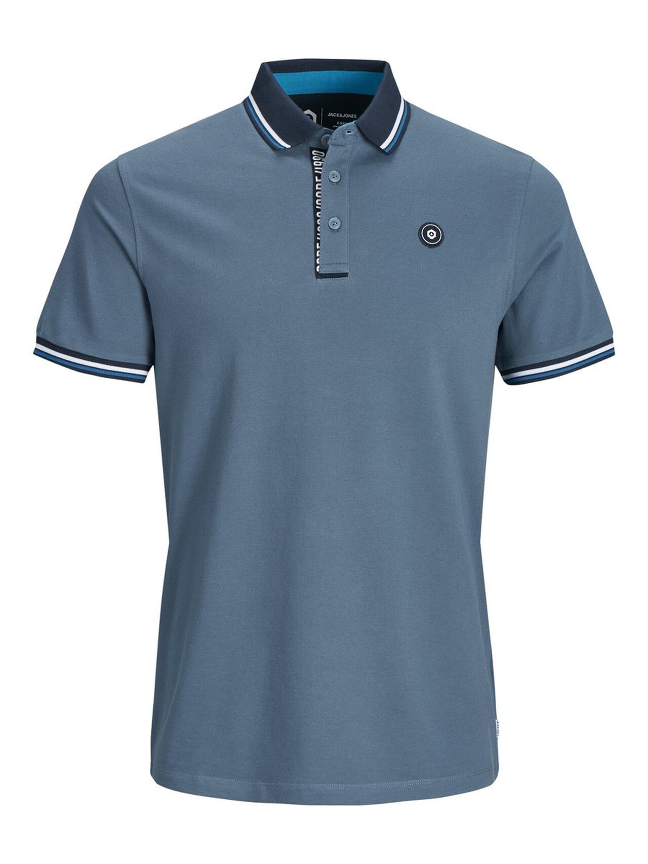 acquisto genuino tecniche moderne tecnologie sofisticate Urban polo shirt | JACK & JONES