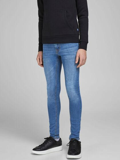 BOYS DAN ORIGINAL SKINNY FIT JEANS