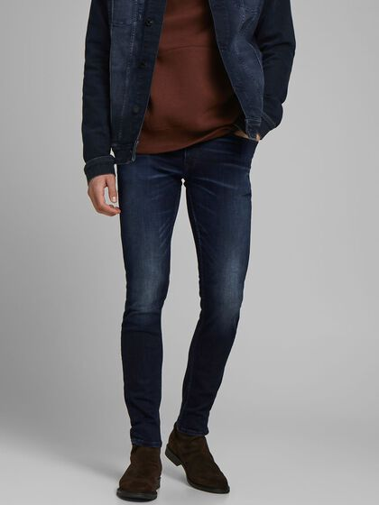 LIAM ORIGINAL CJ 414 50SPS SKINNY FIT JEANS