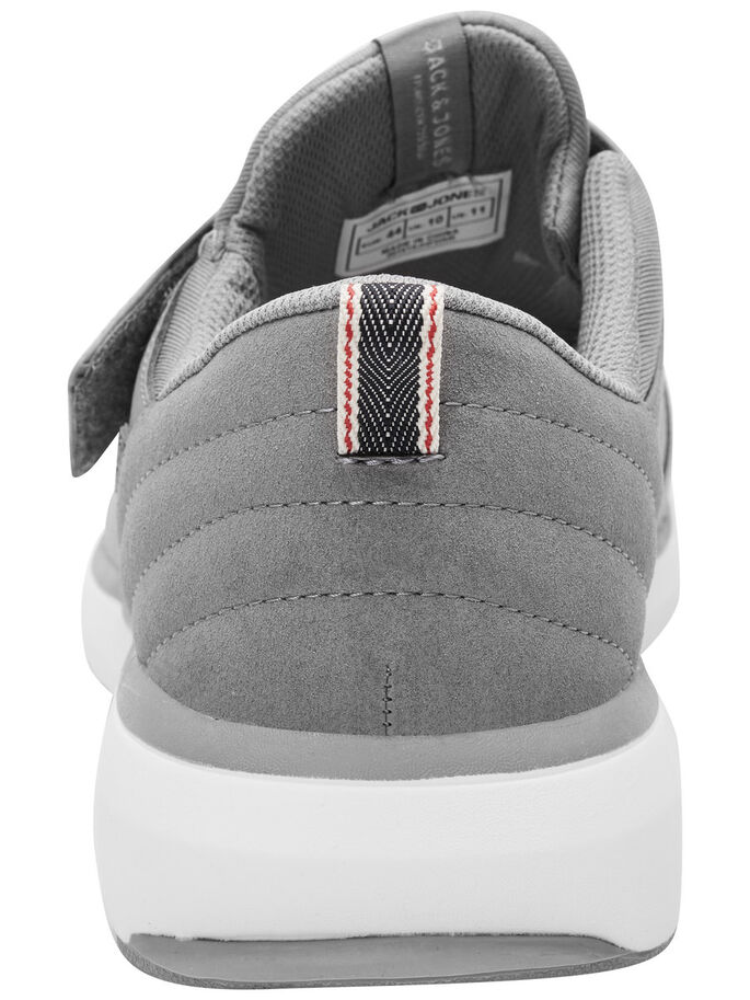 STROP SNEAKERS, Frost Gray, large