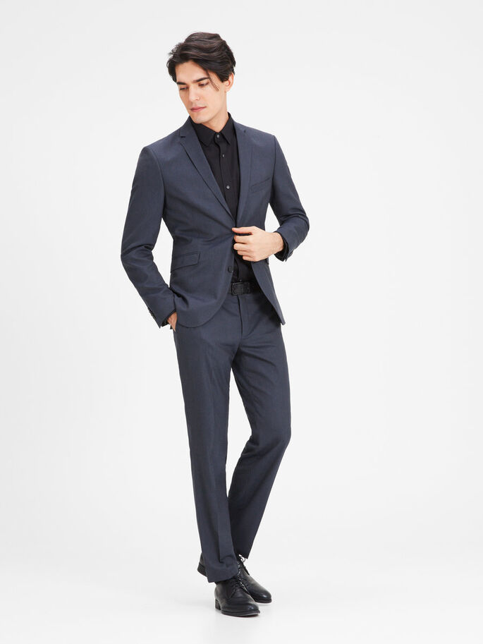 NAVY SUIT, Dark Navy, large