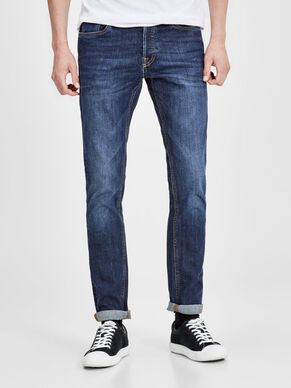 TIM ORIGINAL AM 421 SLIM FIT JEANS