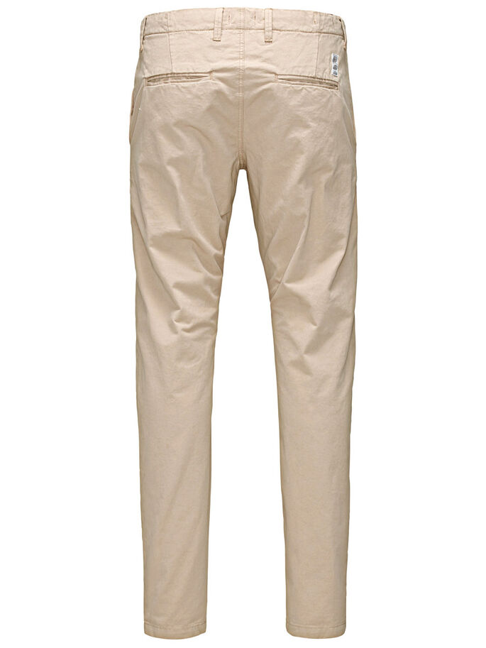 WHITE PEPPER CHINOS, White Pepper, large