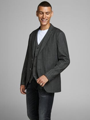 rationelle Konstruktion Modestil von 2019 neu authentisch Sakkos für Herren | Blazer & Jacketts | JACK & JONES