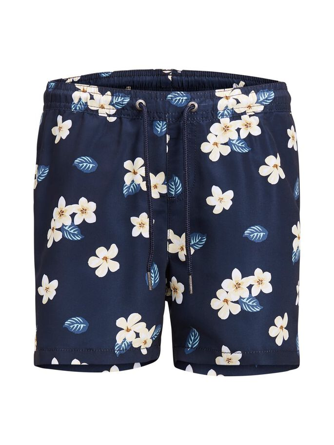 3d79e181d9 Boys printed swimshorts | JACK & JONES