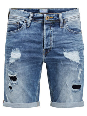 RICK ORIGINAL DENIM SHORT