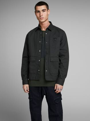 a4dc4b9e6c5 WORKWEAR DENIM SHIRT