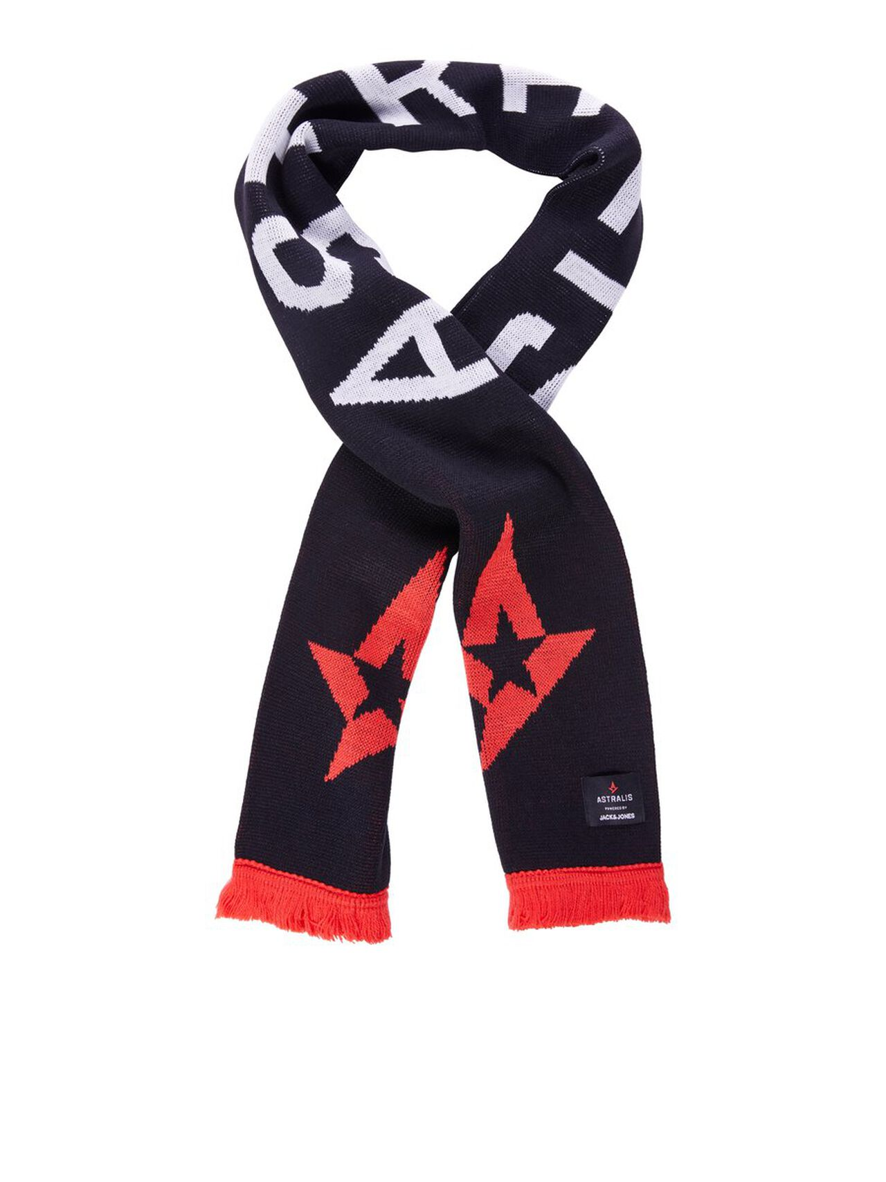 Astralis Scarf