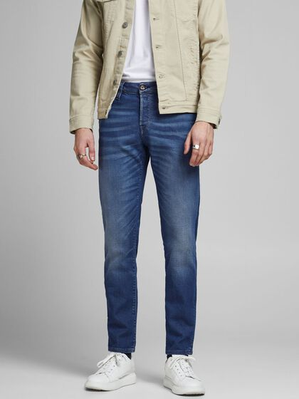 CLARK ICON BL 943 REGULAR FIT JEANS