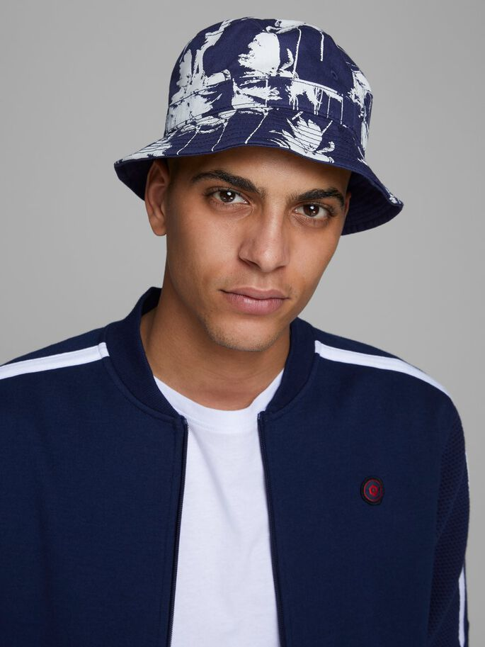 437fa1b3fba Basic bucket hat