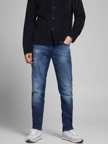TIM ICON JJ 270 SLIM/STRAIGHT FIT JEANS