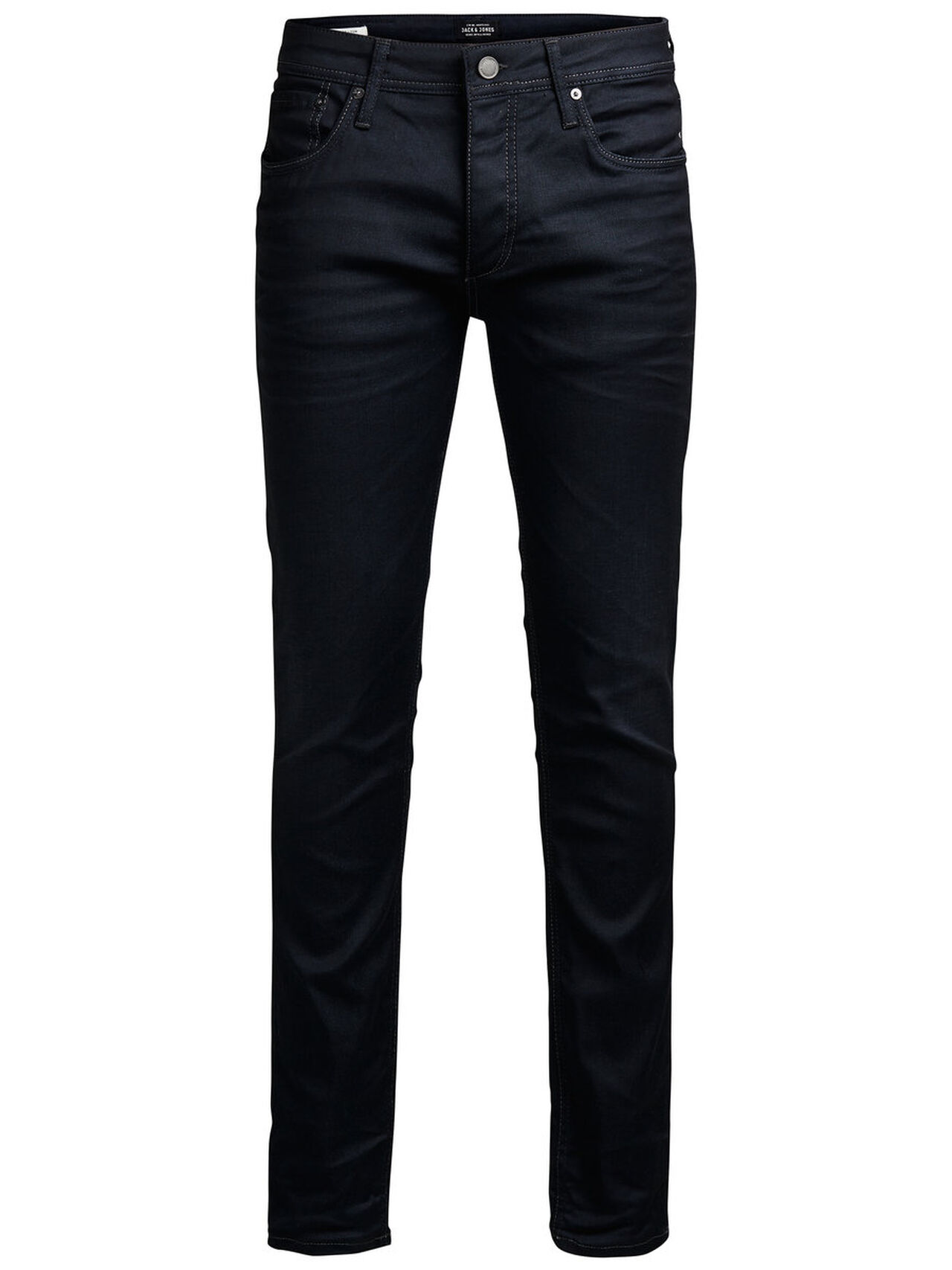 JACK & JONES Tim Original 720 Slim Fit Jeans Men Blue