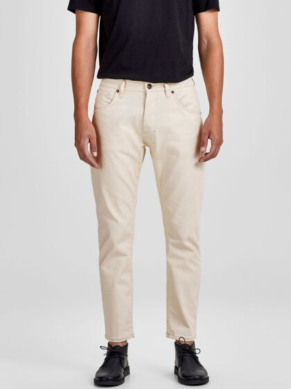 FRANK LEEN JOS 789 TAPERED JEANS