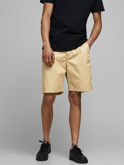 ROYAL R001  RDD CHINO SHORTS