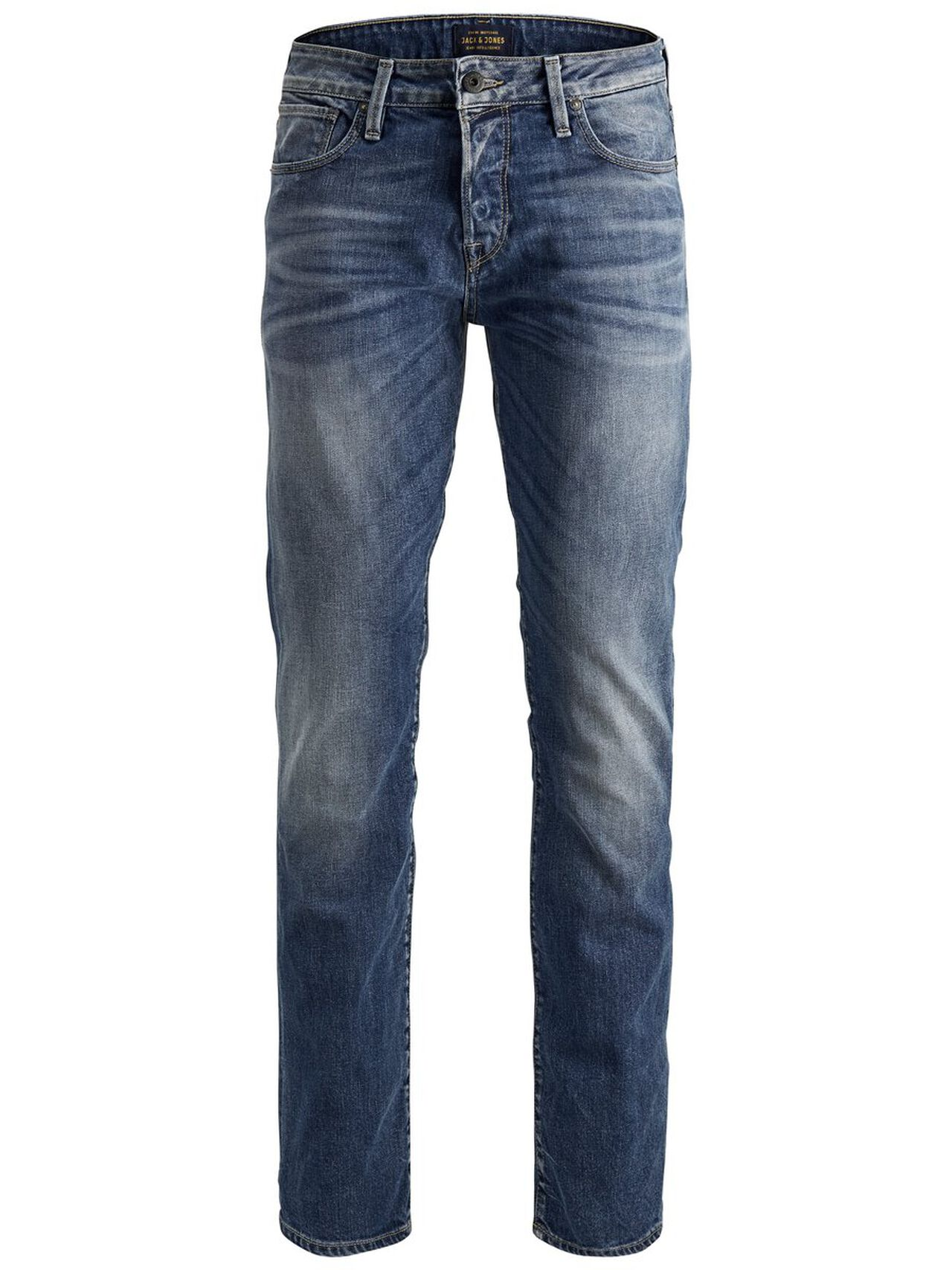 Clark Original Bl 836 Regular Fit Jeans