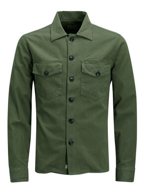 OVERSHIRT JACKET