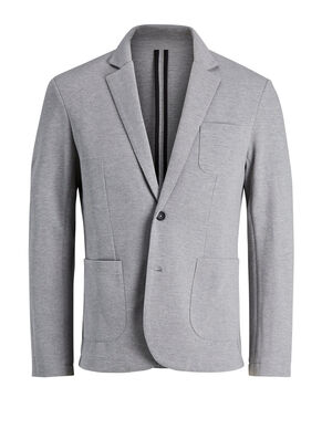 TRENDY SWEAT BLAZER