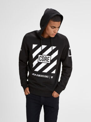 GRAPHIQUE SWEAT-SHIRT