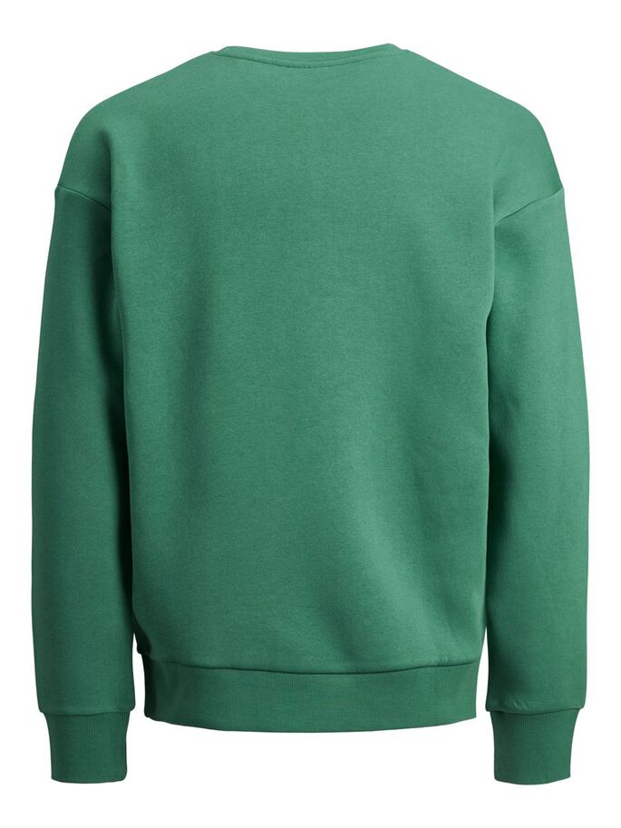 CPH SWEAT-SHIRT, Fir, large