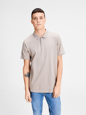 CASUAL POLO SHIRT