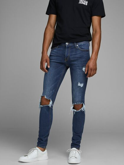 TOM ORIGINAL AM 849 SKINNY JEANS